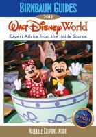 Birnbaum Guides Walt Disney World