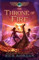 The Throne of Fire