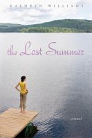 The Lost Summer