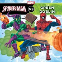The Amazing Spider-Man Vs. The Green Goblin