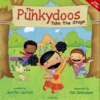 The Punkydoos Take the Stage
