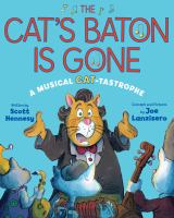 The Cat's Baton Is Gone