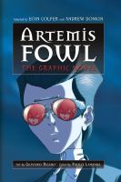 Artemis Fow Graphic Novel