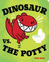 Dinosaur Vs. the Potty