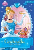Cinderella, the Lost Tiara