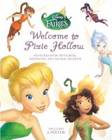 Welcome to Pixie Hollow