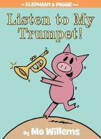 Listen to My Trumpet!
