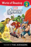 The Story of the Avengers
