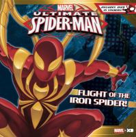 Flight of the Iron Spider
