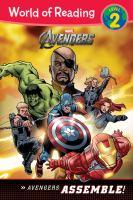 Marvel The Avengers