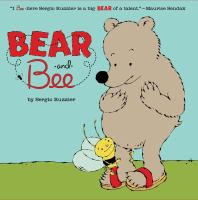 Silicon Valley Reads For Children 2017 : Bear And Bee