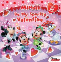 Be My Sparkly Valentine