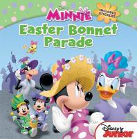 The Easter Bonnet Parade