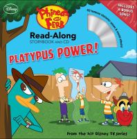 Platypus Power!