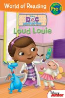 Loud Louie
