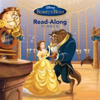 Beauty and the Beast Read-along Storybook