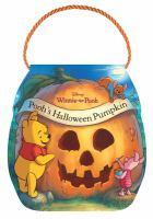 Pooh's Halloween Pumpkin