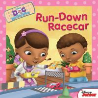 Run-down Racecar
