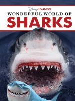 Wonderful World of Sharks