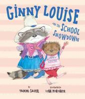 Ginny Louise and the School Showdown