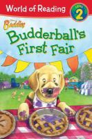 Budderball's First Fair