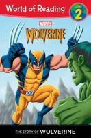 The Story of Wolverine