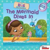 The Mermaid Dives in