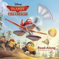 Planes, Fire and Rescue