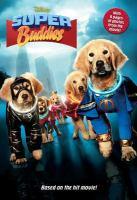 Disney Super Buddies