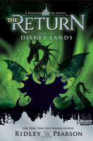 Kingdom Keepers: the Return