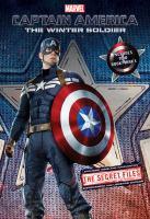 Captain America, the Winter Soldier