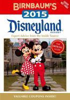 Birnbaum's Disneyland Resort 2015