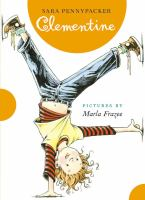 Clementine - Cover Image