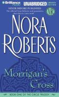 Morrigan's Cross(Unabridged,CDs)