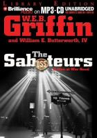 The Saboteurs(Unabridged,MP3-CD)