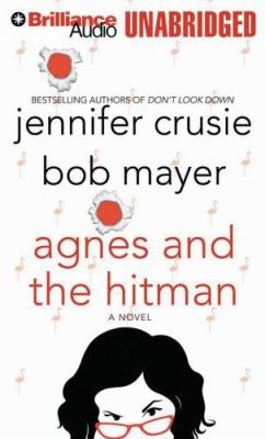 Cover image for Agnes and the Hitman
