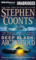 Stephen Coonts' Deep Black--arctic Gold