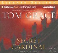 The Secret Cardinal