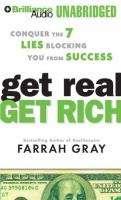 Get Real, Get Rich