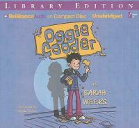 Oggie Cooder [compact audio disc (unabridged)]
