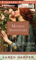 Mistress Shakespeare