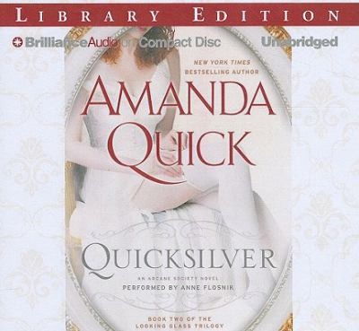 Cover image for Quicksilver