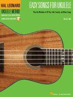 Easy Songs for Ukulele