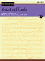 Mozart and Haydn