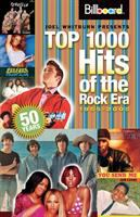 Billboard Joel Whitburn Presents Top 1000 Hits of the Rock Era, 1955-2005