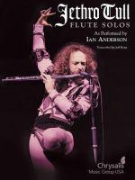 Jethro Tull Flute Solos