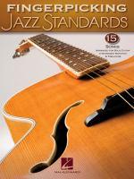 Fingerpicking Jazz Standards
