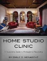 Home Studio Clinic