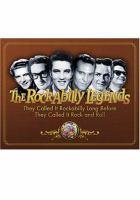 The Rockabilly Legends