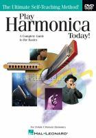Play Harmonica Today!